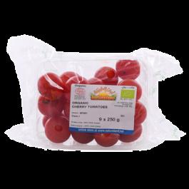 Tomatoes, Cherry, 250g