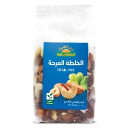 Natureland Trail Mix 200g