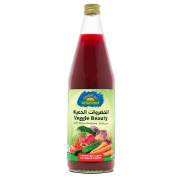 Natureland Veggie Beauty Juice 750ml