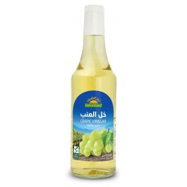 Natureland White Grape Vinegar 500ml
