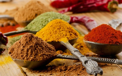 This is why curry is so amazingly good for you!