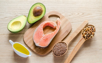 Why Omega 3's are important – Chia seeds