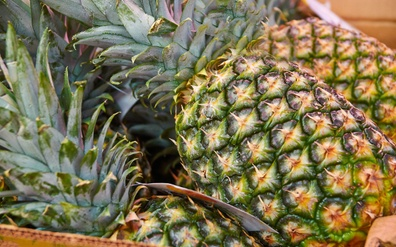Who knew Pineapple could be this powerful?