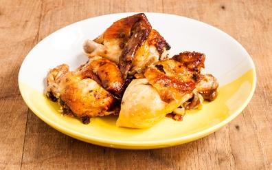 Three tasty Cinnamon Roast Recipes