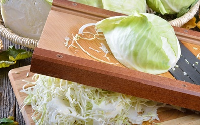Sauerkraut juice – It may be sour but it's sweet for your health!