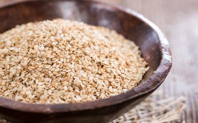 7 Amazing health benefits of Sesame Seeds