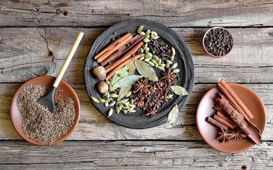 10 Ways To Use Garam Masala