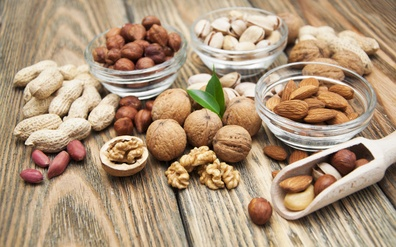Nuts and Cancer Prevention