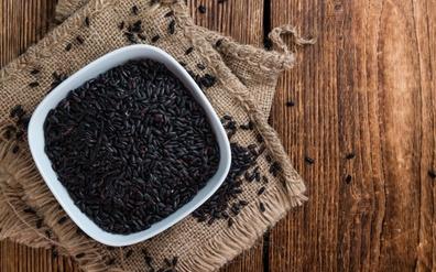 5 Healthier Types of Rice
