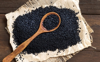 Black Seed - A Cure For Every Disease Except Death