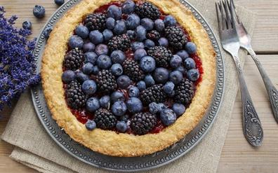 3 Best Blueberry Bakes