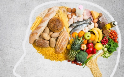 7 Foods That Can Help Boost Brain Power