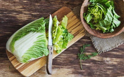 Could cabbage be a better cure for cancer?
