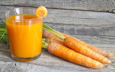 5 Health Benefits of Carrot Juice