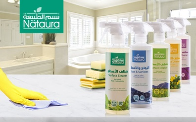 Link between allergies and household chemicals