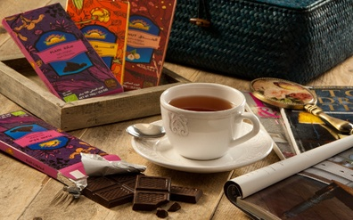 Enjoy Chocolate – it's good for you!