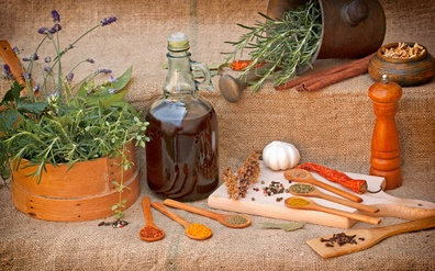 Natural Candida cures from your kitchen