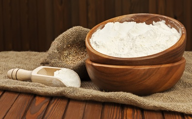 Why to avoid white wheat flour, and what's a better option