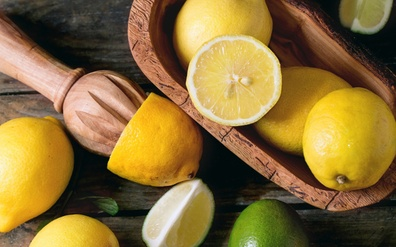 Lime And Lemon Juice Recipes