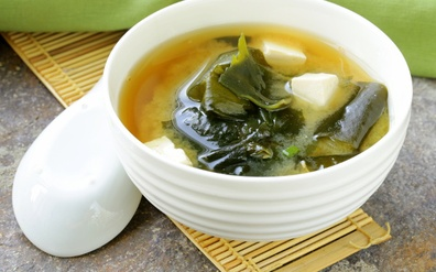 Cooking with Seaweed – 3 Tasty Recipes
