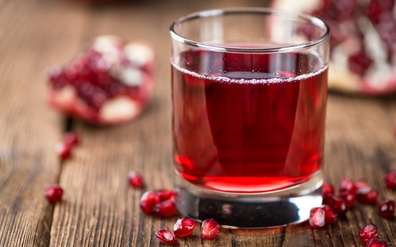 Pomegranate can help prevent blocked arteries and improve cardiac health