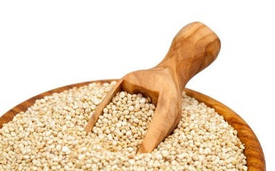 Quinoa - Superfood for every family