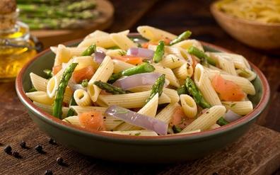 5 Quick Pasta Salad Recipes