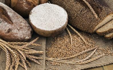Spelt, an ancient grain full of goodness