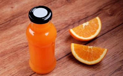 Bottled Juice - The Zero Benefit Myth