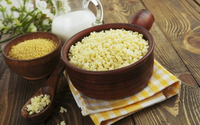 How to prepare the perfect bowl of Millet