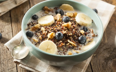 4 Easy ways to get a flaxseed nutrition boost