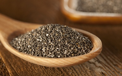 Chia Seeds fact sheet