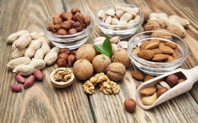 NUTS PREVENT CANCER ile ilgili görsel sonucu