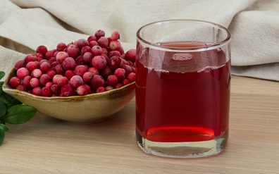 What is it in Cranberries that makes them so healthy?