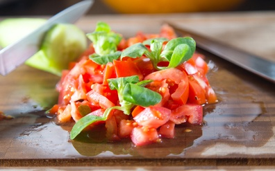 Top up on Tomatoes – Your heart will thank you